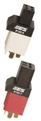 Electronic Specialties Inc. 190-5 Relay Buddy® Adapter Set