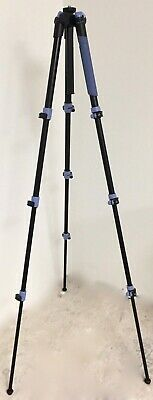 Manfrotto Mkbfra4L-Bh Camera Tripod Dslr Great Pre Owned Condition As Shown
