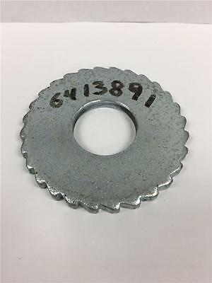 Industrial YALE Lever Hoist Chain Fall Repair Ratchet Disk Assembly 6413891