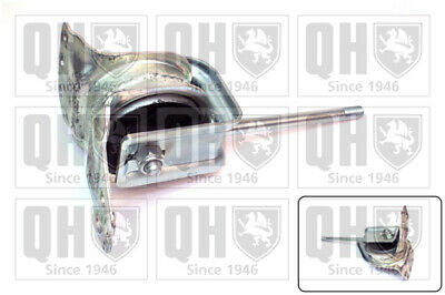 FIAT COUPE 175 2.0 Engine Mount 96 to 00 Mounting QH 7744049 Quality Replacement