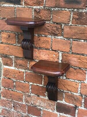 Carriage Clock Wall Brackets