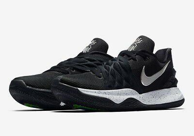 0b01445a625d NEW 2018 NIKE KYRIE 4 ID BLACK-WHITE BASKETBALL MENS SHOES SIZE 11 ...