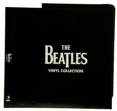 Deagostini The Beatles Vinyl Collection - Official Magazine Binder