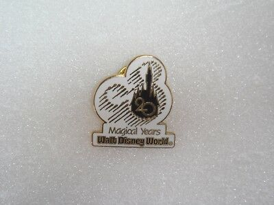 Walt Disney World 20th Pin / EP041