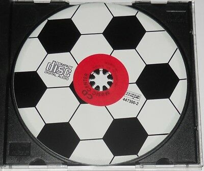 USA 94 - The soccer world championship - The national Anthems - CD