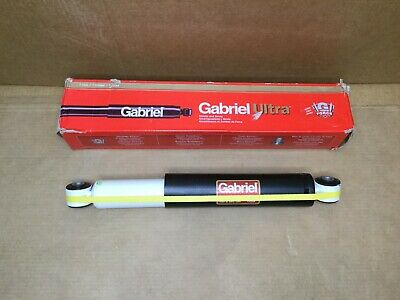 Ultra dd 2 pc Gabriel Front Shock Absorber for 1975-1996 Chevrolet G30