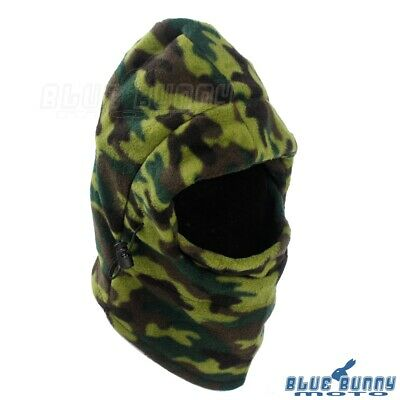 Men Women Winter Warm Full Face Cover Winter Ski Mask Beanie Hat Neck Balaclava