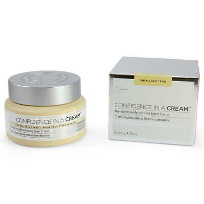 IT Cosmetics Confidence in a Cream Super Moisturizing Cream 60ml