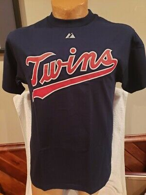 0b2f5d44cfe SWEET Rod Carew Minnesota Twins Adult Sz Md Majestic Jersey T-Shirt,  NEW&NICE!
