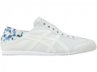 the best attitude bec28 db2d1 NEW! ASICS ONITSUKA Tiger Mens MEXICO 66 PARATY BLUE ...