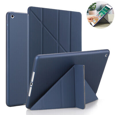 "For Apple iPad 5th 6th Gen 9.7"" 2017 2018 Slim Magnetic Smart Cover Case Stand"