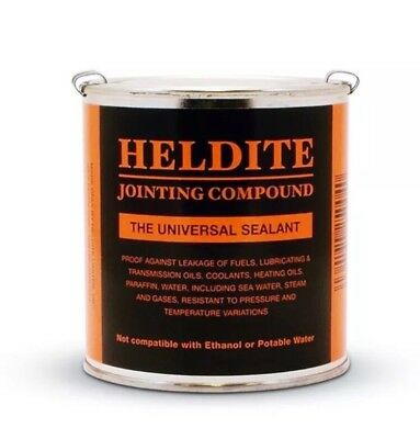 HELDITE JOINTING COMPOUND 500ml