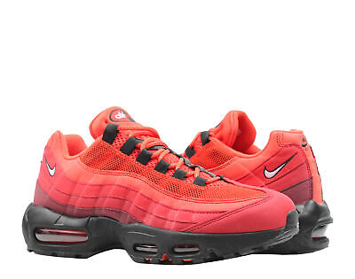 1ba61917fa Nike Air Max 95 OG Habanero Red/White Men's Running Shoes AT2865-600