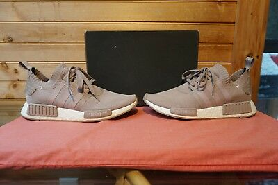 ADIDAS NMD R1 French Beige 8.5 S81848 $235.00 | PicClick