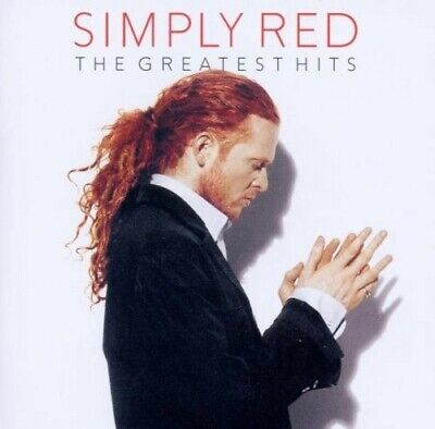 Audio Cd Simply Red - The Greatest Hits