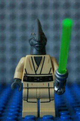 Lego Star Wars Coleman Trebor 75019 Rare Mini Figure