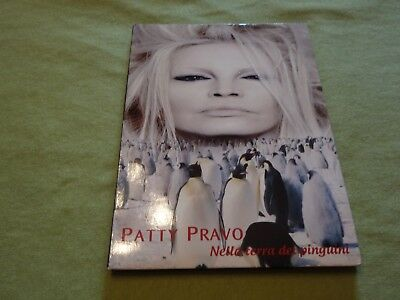 !!!!!!!!!! Patty Pravo - Nella Terra Dei Pinguini Deluxe Cd !!!!!!!!!!!!!!!!