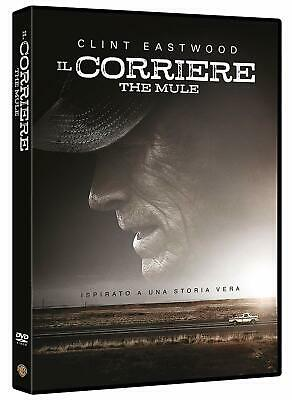 IL CORRIERE - The Mule (DVD) Bradley Cooper,Clint Eastwood