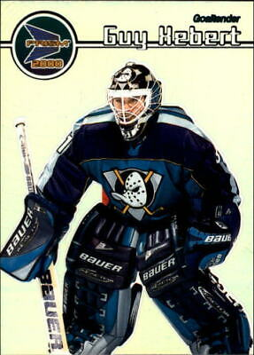1999-00 Pacific Prism Hk #s 1-150 +Rookies (A3440) - You Pick - 10+ FREE SHIP