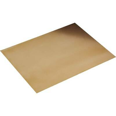 Tôle Reely PBB 200X150X0,2MM Phosphore-Bronze (L x l) 200 mm x 150 mm 1 pc(s)