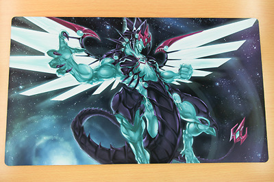 F3600 Free Mat Bag Custom Playmat Yugioh Playmat
