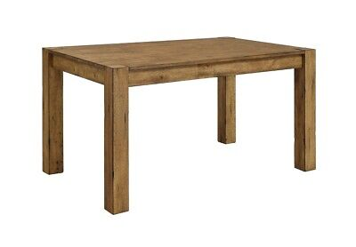 Better Homes & Gardens Bryant Dining Table, Rustic *Distressed Packaging