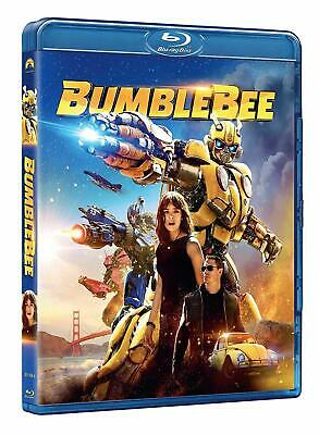 BUMBLEBEE (Blu-Ray Disc) AZIONE dalla Saga Transformers
