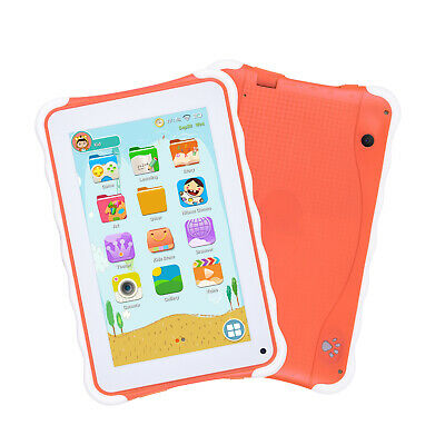 XGODY Tablet PC Android 4.4 7'' inch Quad Core 8GB WIFI Bluetooth For Kids Gift
