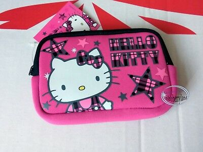 4bc48e4c4 Sanrio Hello Kitty Pouch Bag Cosmetic purse mixed case bags ladies girls  makeup