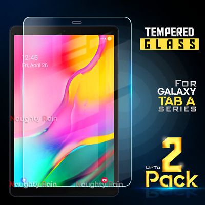 Samsung Galaxy Tab A 10.1 2019 T510 T515 Tempered Glass LCD Screen Protector