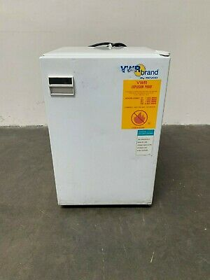 VWR U2005XA14 -25°C Explosion Proof Under Counter Freezer 115V 4 Cubic Feet