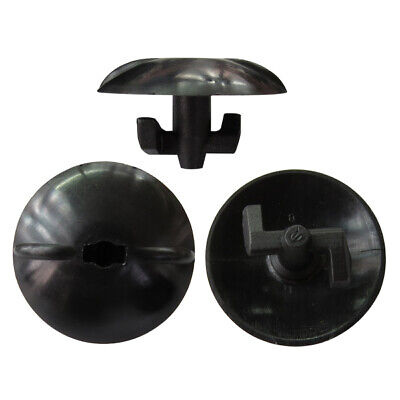 30 x High Quality Cowl Vent Panel Clip Retainer For Honda Prelude 90687-SB0-003