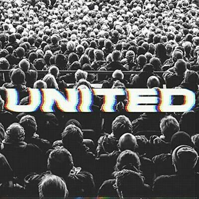 Hillsong United-People (W/Dvd) Cd New