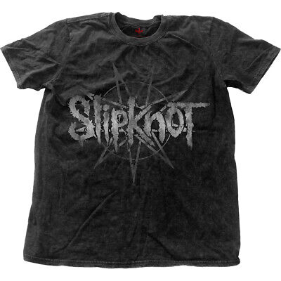 SLIPKNOT MENS T-SHIRT: NONAGRAM. NEW + TAGS. We Are Not Your Kind 2020 Tour