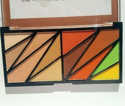 REVOHOLIC EYES eye shadow Matte Edit MAKEUP REVOLUTION LONDON Palette Sale