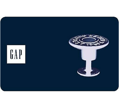 Buy a $100 Gap Gift Card for $85 - Email Delivery