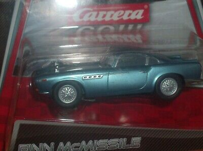 Carrera Go 61195 Disney Cars Finn Mc Missile in OVP