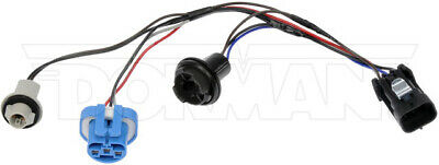 DORMAN HEADLIGHT WIRING Harness or Side for Chevy Cobalt ... on