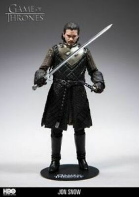 "Game of Thrones - Jon Snow 6"" Action Figure-MCF10651"