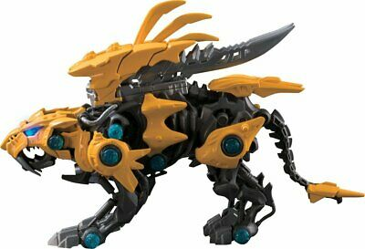 Takara Tomy ZOIDS Wild ZW19 Fang Tiger (M) 1/35 action figure toy motion