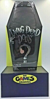 POSEY Living Dead Dolls Series 35 20TH Anniversary Mystery Doll New And Sealed