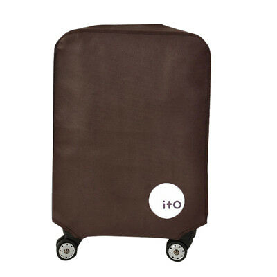 Luggage Suitcase Cover Protective Bag Fabrics Dustproof CaseProtector TDO
