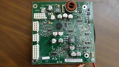 Philips iE33 Ultrasound BTM Board p/n 453561184173
