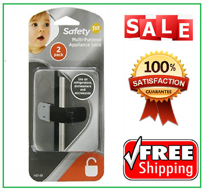 Safety 1st Multi Purpose Lock