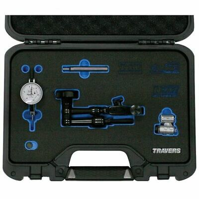 Travers TRA-09 4 Pc Special Edition Indicator/Holder Set w/Interapid Indicator