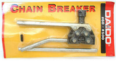 DAIDO CORPORATION #60-100 Chain Breaker PE60100