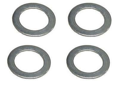 Alternator Pulley SPACERS SHIMS chevy ford... 4 per kit