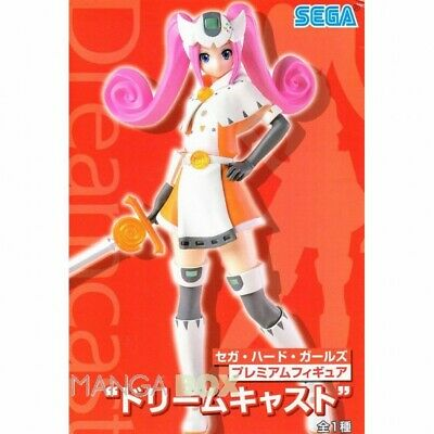 Sega Hard Girls Dreamcast Premium Figure Free Shipping with Tracking# New Japan