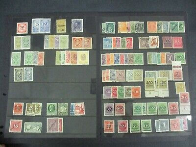 ESTATE: World Collection on Hagners - Must Have!! Great Value (p625)