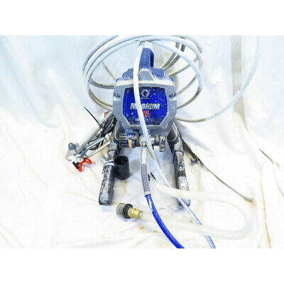 Graco Magnum X5 Airless Paint Sprayer (In Store Pick Up Only)